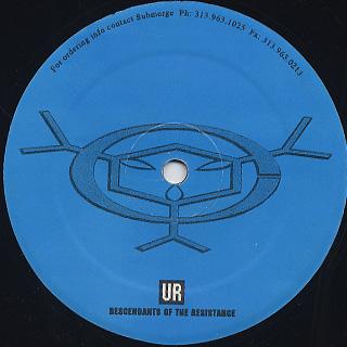 Hipnotech / Hip Hop Beats Vol.2 back