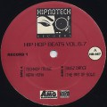 Hipnotech / Hip Hop Beats Vol.6.7