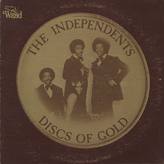 Independents / Discs Of Gold