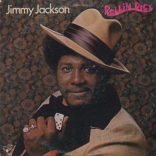 Jimmy Jackson / Rollin' Dice