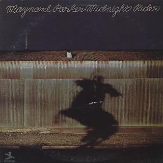 Maynard Parker / Midnight Rider