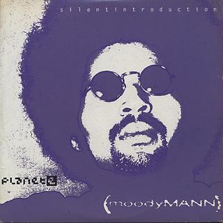Moodymann / Silentintroduction