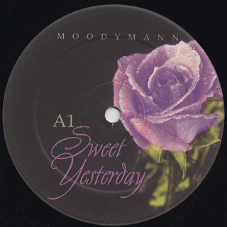 Moodymann / Sweet Yesterday