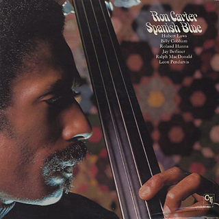 Ron Carter / Spanish Blue