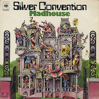 Silver Convention / Mad House