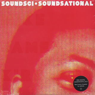Soundsci / Soundsational