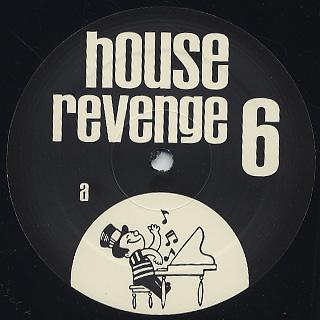 V.A (Derrick May) / House Revenge 6