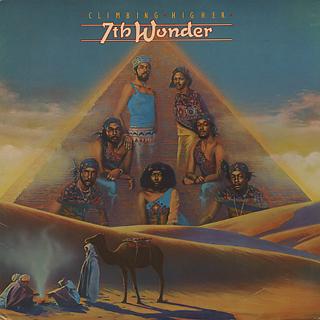 7th Wonder / Climbing Higher