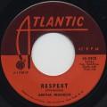 Aretha Franklin / Respect