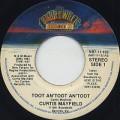 Curtis Mayfield / Toot An'toot An'toot