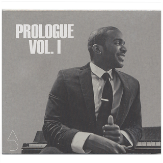 AB The Confidant / Prologue Vol.1 (Deluxe Edition)