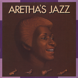 Aretha Franklin / Aretha's Jazz