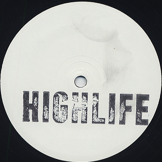 Auntie Flo / Highlife Edits