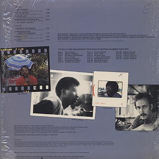 Billy Cobham / George Duke Band /