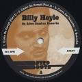 Billy Hoyle / Os Afro-Sambas Reworks