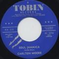 Carlton Moore / Soul Jamaica