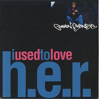 Common Sense / I Used To Love H.E.R.