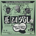 De La Soul / Ego Trippin' (Part Two)