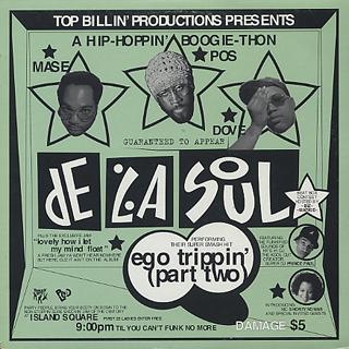 De La Soul / Ego Trippin' (Part Two)