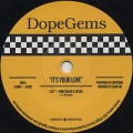 Dopegems / It's Your Love