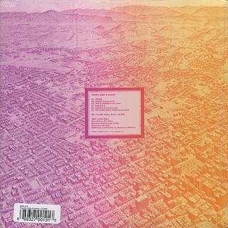 Freddie Gibbs & Madlib / Deeper EP back