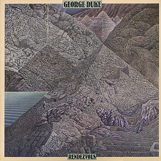 George Duke / Rendezvous