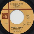 Hubert Laws / The Chicago Theme c/w I Had Dream