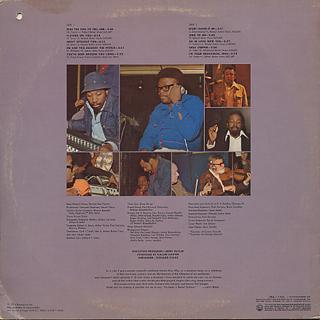 Jerry Butler / Sweet Sixteen back