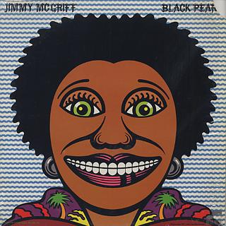 Jimmy McGriff / Black Pearl