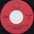 Jimmy Smith / Why Can't We Live Together