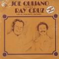 Joe Quijano Presenta A Ray Cruz / La Salsa se Impone!
