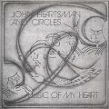 John Heartsman And Circles / Music Of My Heart