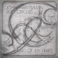 John Heartsman And Circles / Music Of My Heart