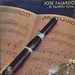 Jose Fajardo / El Talento Total