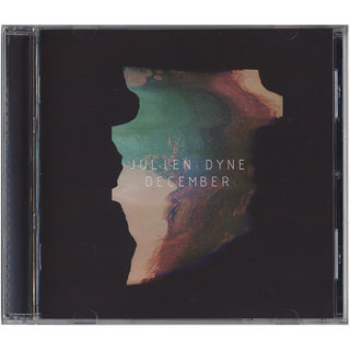 Julien Dyne / December (CD) front