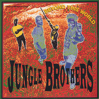 Jungle Brothers / Beyond This World