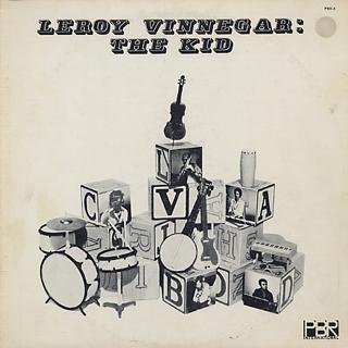 Leroy Vinnegar / The Kid
