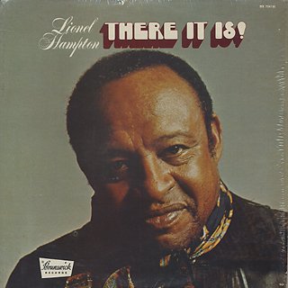 Lionel Hampton / There It Is!