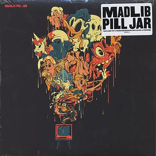 Madlib / Pill Jar