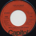 Maze Featuring Frankie Beverly / Lady Of Magic