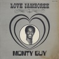 Monty Guy / Love Jamboree