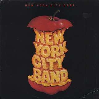 New York City Band / S.T.