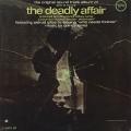 O.S.T.(Quincy Jones) / The Deadly Affair
