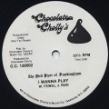 Pied Piper Of Funkingham / I Wanna Play c/w Blow Some Funk This Way