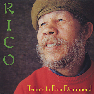 Rico Rodriguez / Tribute To Don Drummond
