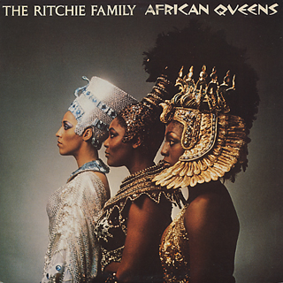 Ritchie Family / African Queens