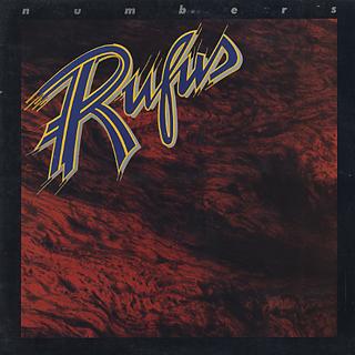 Rufus / Numbers