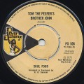 Soul Food / Tom The Pepper's Brother John