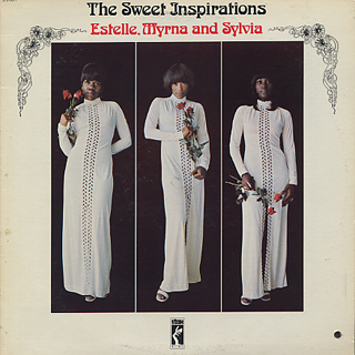 Sweet Inspirations / Estelle,Myrna and Sylvia front