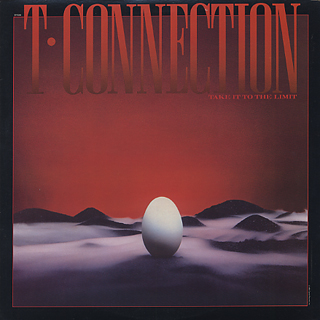 T-Connection / Take It To The Limit front